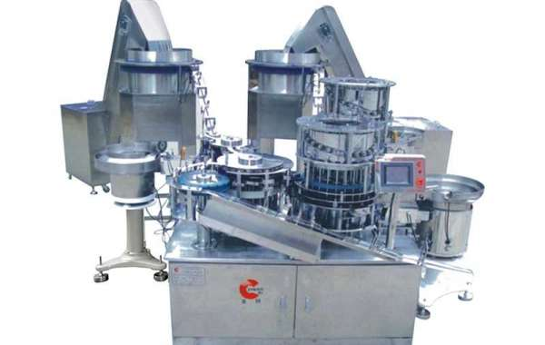We Provide Important Matters of the Syringe Production Line