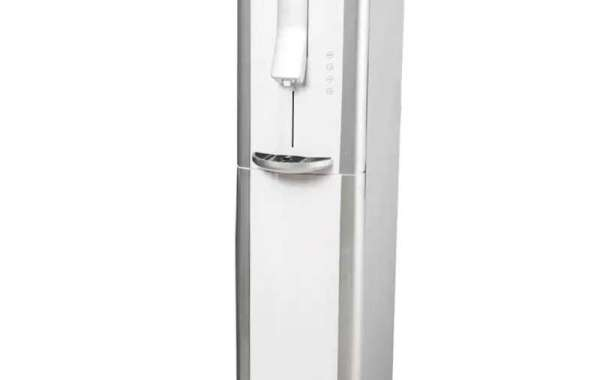 Commercial Water Dispenser Is A Device That Can Increase Or Decrease The Temperature Of Barreled Purified Water And Make