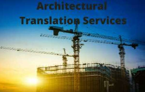Applications of Architectural Translation Services