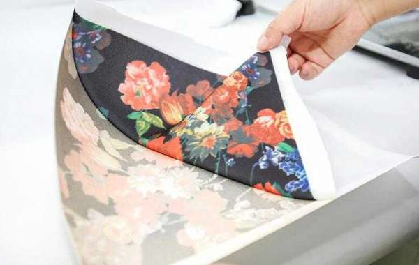 Roll Sublimation Paper Must First Determine The Quality