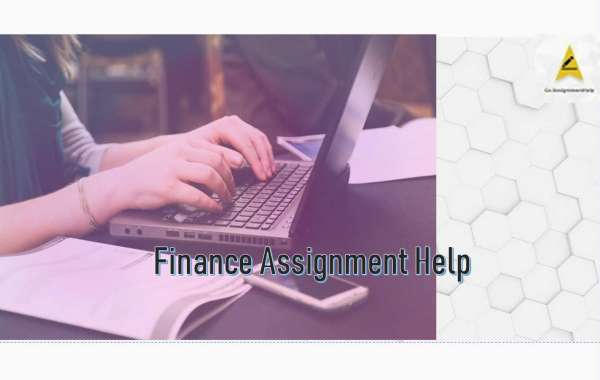 How an Assignment Expert Can Benefit You in the Finance Assignment Help?