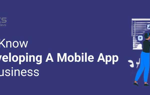 Important things to consider before developing a mobile app