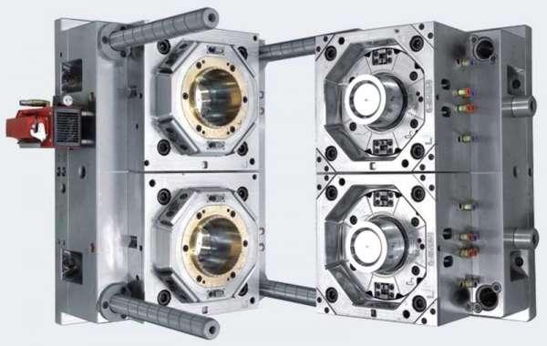 Washing Machine Plastic Injection Mould Part Analysis
