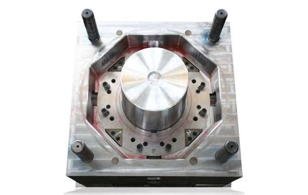 The Advantages Of Bucket Mould Needle Valve Hot Runner