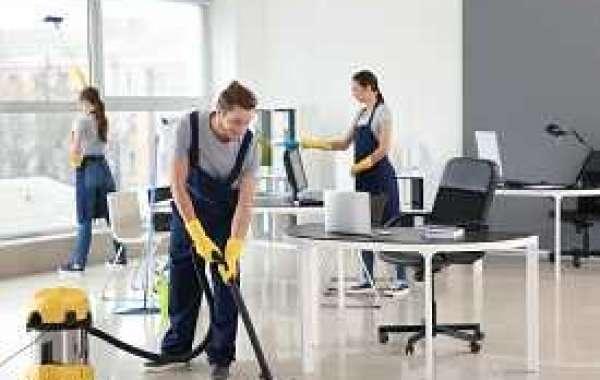 Information Regarding Cleaning Company Sunderland