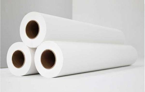 Introduction To Sticky Sublimation Paper Printing