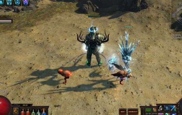 GGG is expeditiously correcting the problems in Path of Exile Ultimatum