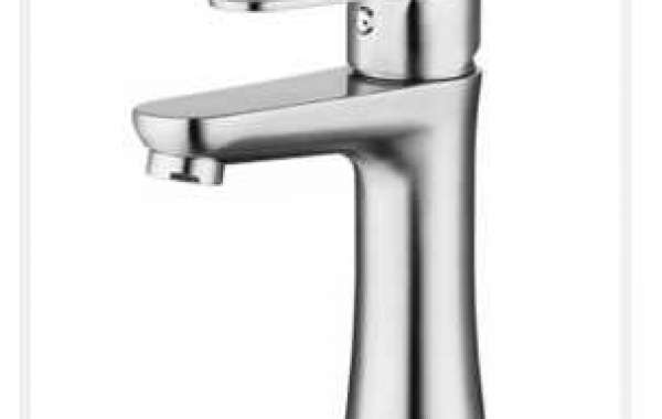 Can You Install Cheap Basin Faucets Yourself?