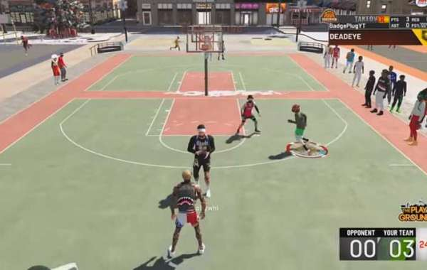 NBA 2K21 nonetheless manages to capture the art of basketball