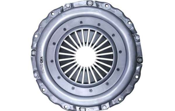 What did Clutch Cover Affect the Car?