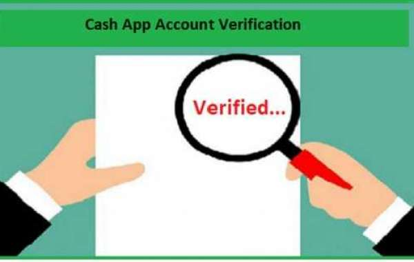Cash App Verification Process