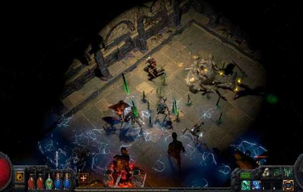Path of Exile 2 will definitely bring players a brand new experience