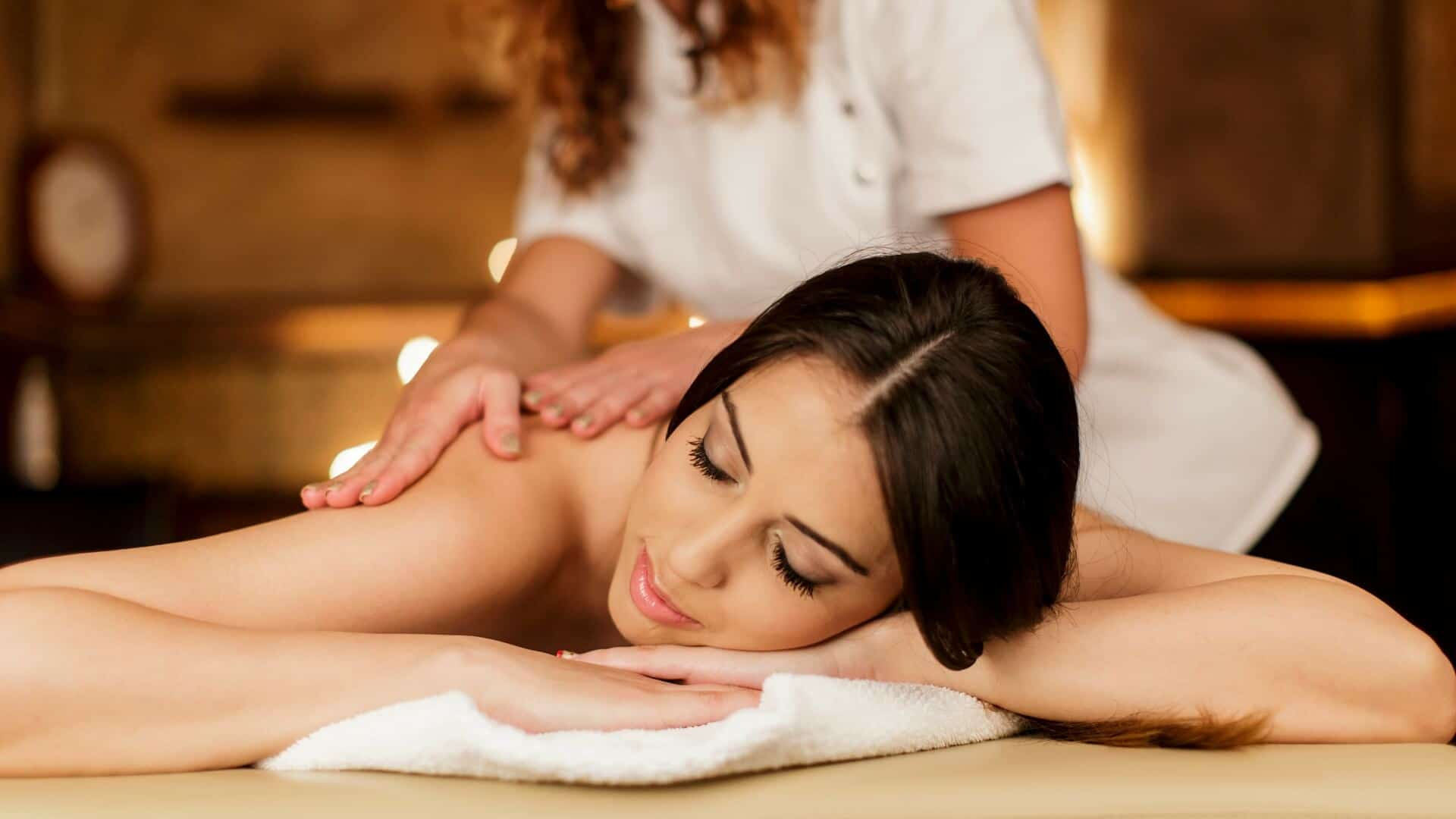 Everything You Need To Know About Massage Therapies