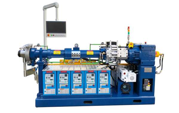 You Need to Know Rubber Vulcanizing Machine