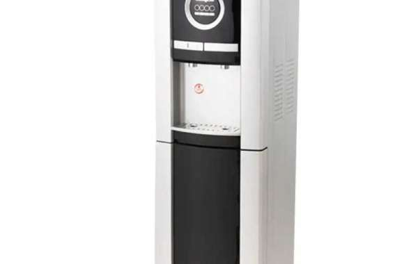 How to maintain and maintain Commercial Water Dispenser?