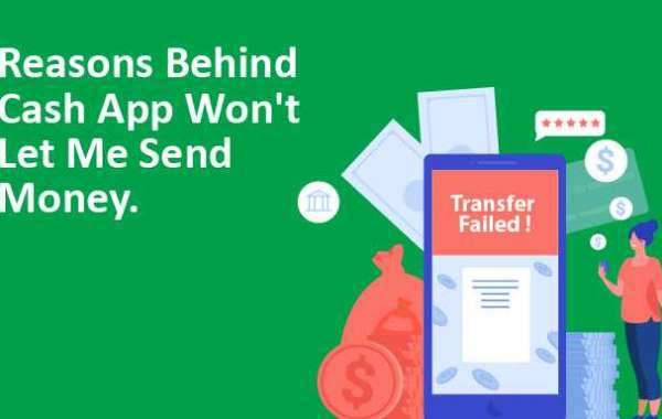 Resolve Cash app won't let me send money issues with effective tips