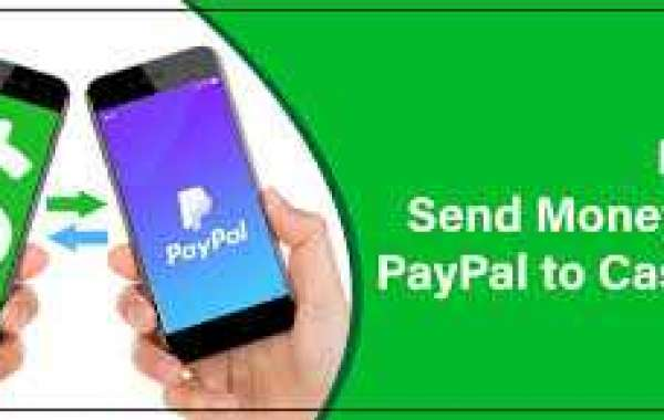 Best way to do PayPal to cash app transfer
