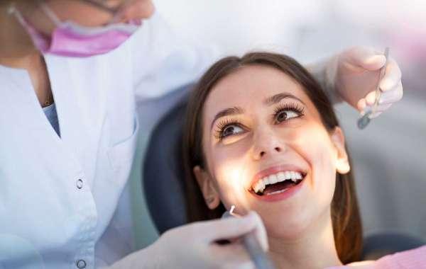 Bridging the Gap with Dental Bridges in Houston