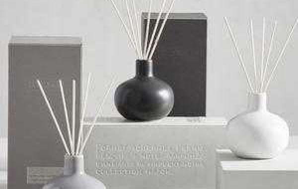 The Popularity of Reed Diffusers