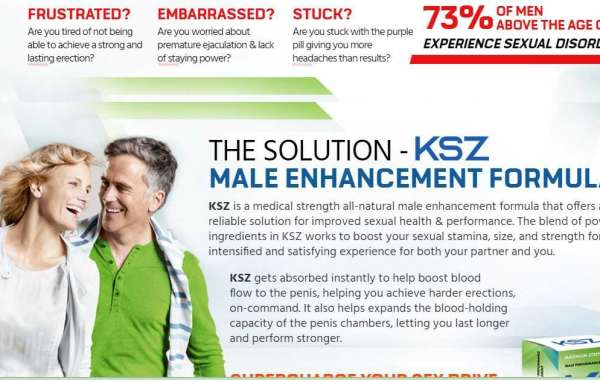 KSZ Male Enhancement Surveys