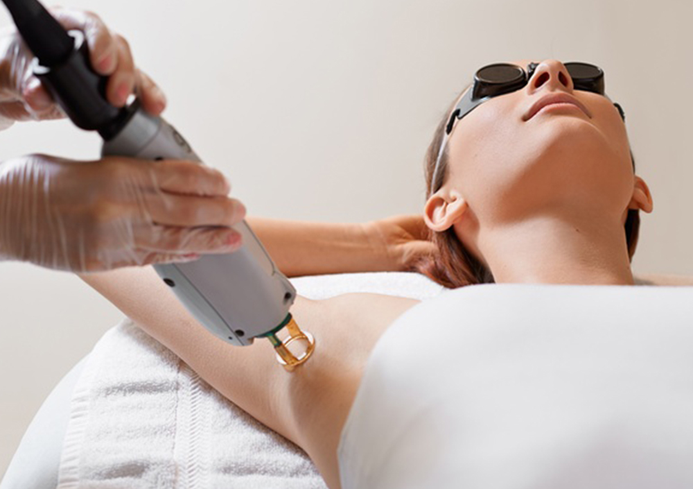 4 Facts About Permanent Hair Removal | Advance Passion Beauty