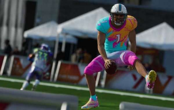 The latest pair of Madden 21 LTDs are here