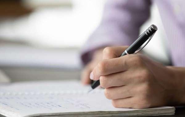Six Good Study Habits