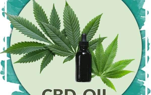 Lux CBD Oil
